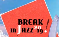 Break in Jazz a CityLife