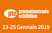 PTE (Promotion Trade Exhibition) 2019
