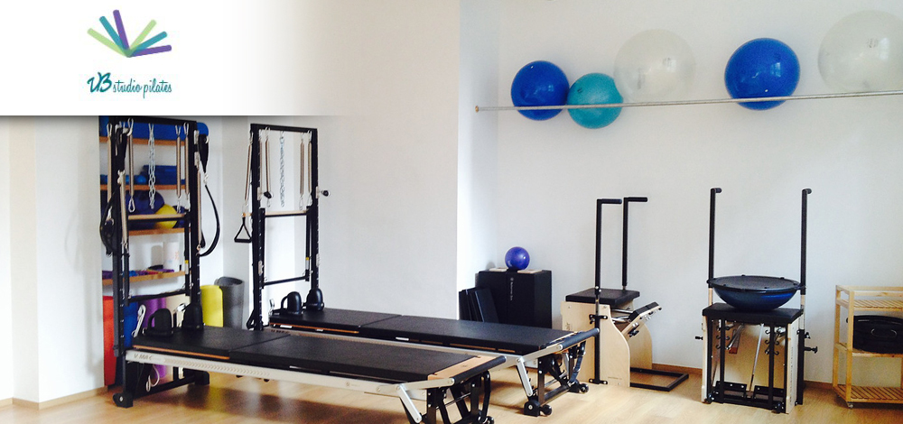 VB Studio pilates