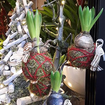 Fiorinmente - Proposta idee decorazione albero di Natale