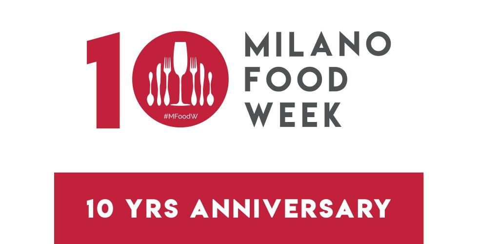Milano Food Week 2019