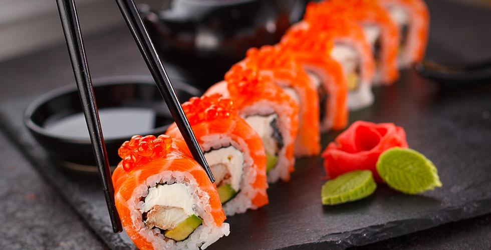 Milano sushi festival dal 19 al 23 giugno