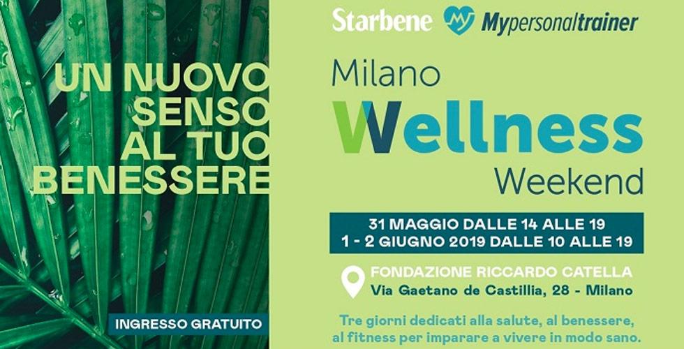 Milano Wellness Weekend