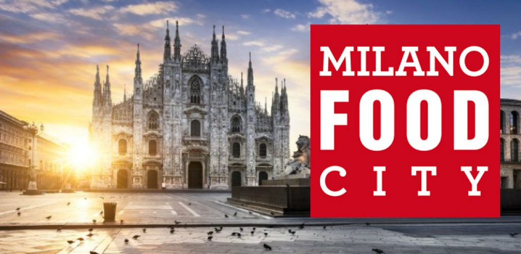 milano food city 2018