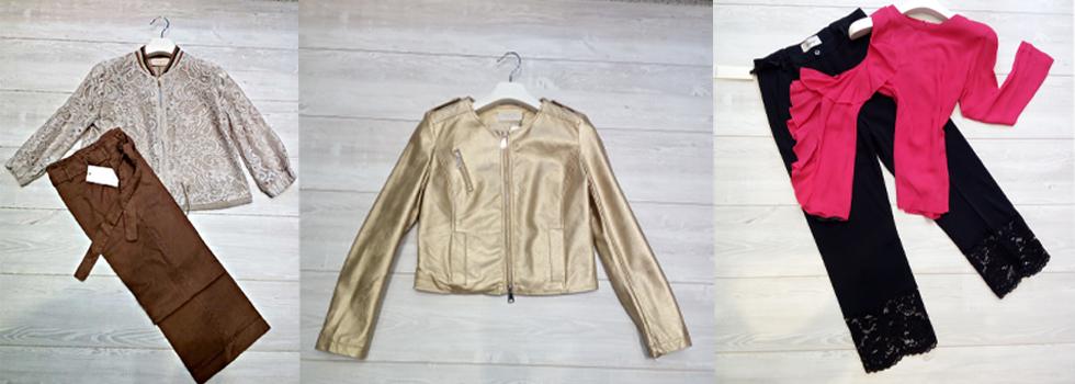 Terrara Boutique Milano: moda donna 2018