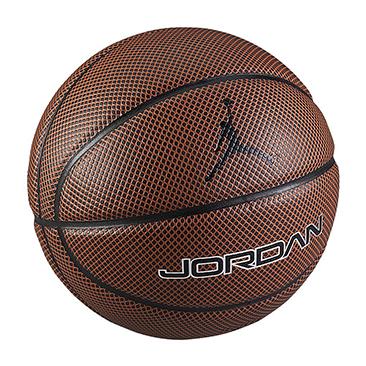 Pallone jordan Lagacy da Rucker park basketball store