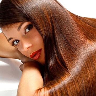 omaggio trattamento idratante capelli da Katia Nolli MIlano