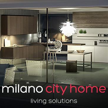 Proposta del mese Milano City Home: 50% di sconto per arredare casa