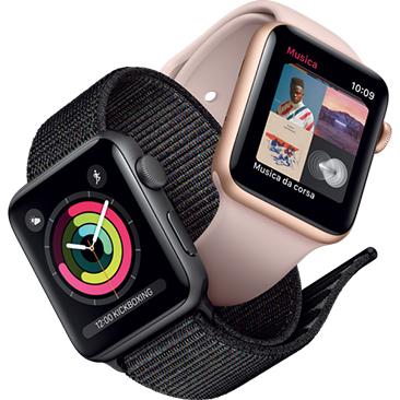 promozione san valentino apple watch