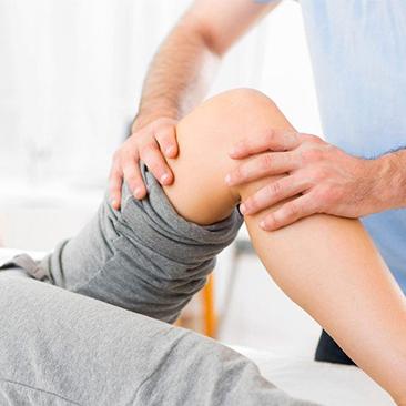 fisioterapia in promozione dal dott. Curri