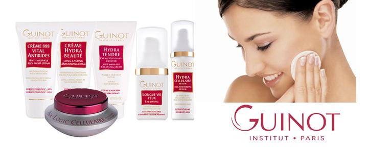 Acquista online i prodotti Guinot