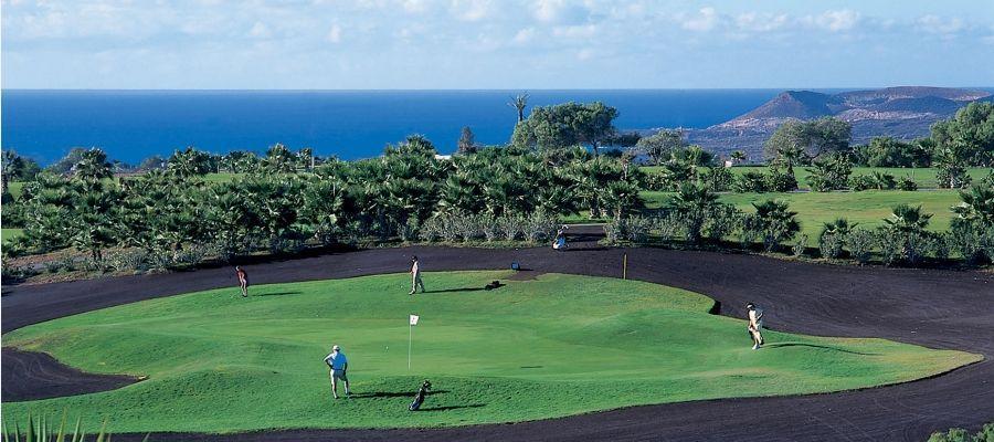Vacanza Golf a Sandos Blast