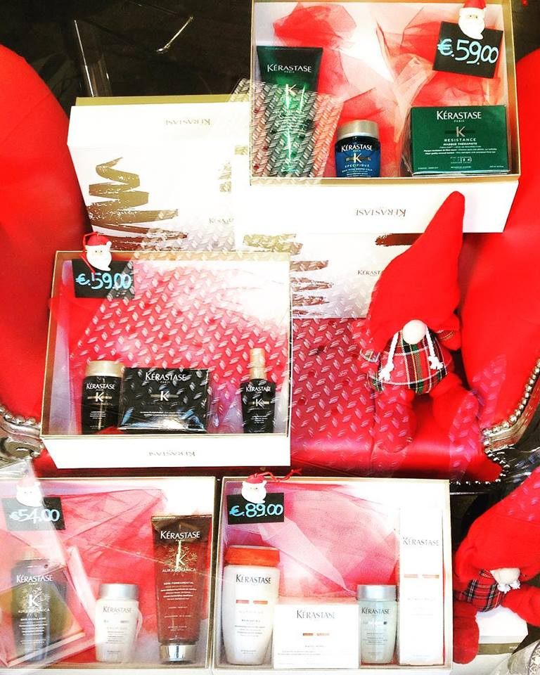 Proposte Natale Glam Milano