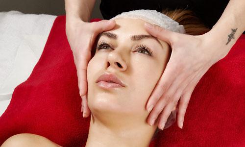 Offerta trattamento viso Guinot