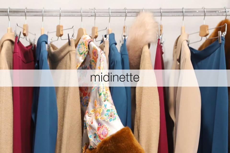 Saldi Midinette Milano