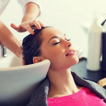 trattamenti relax per capelli da Katia Nolli Milano