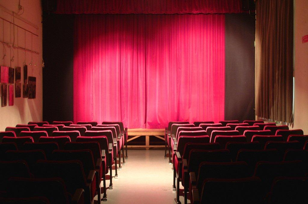 Teatro della Memoria - Milano