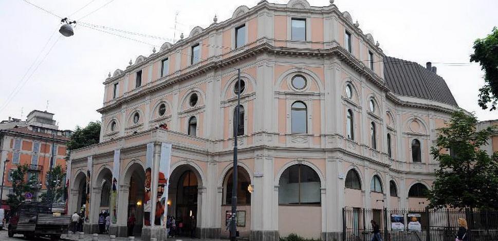 Teatro Dal Verme - Convenzione Citylife Milano