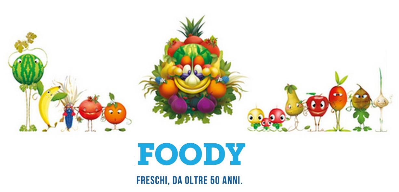 Foody Milano 2019