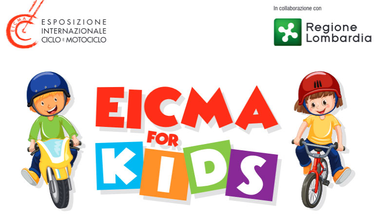 Eicma Kids Milano
