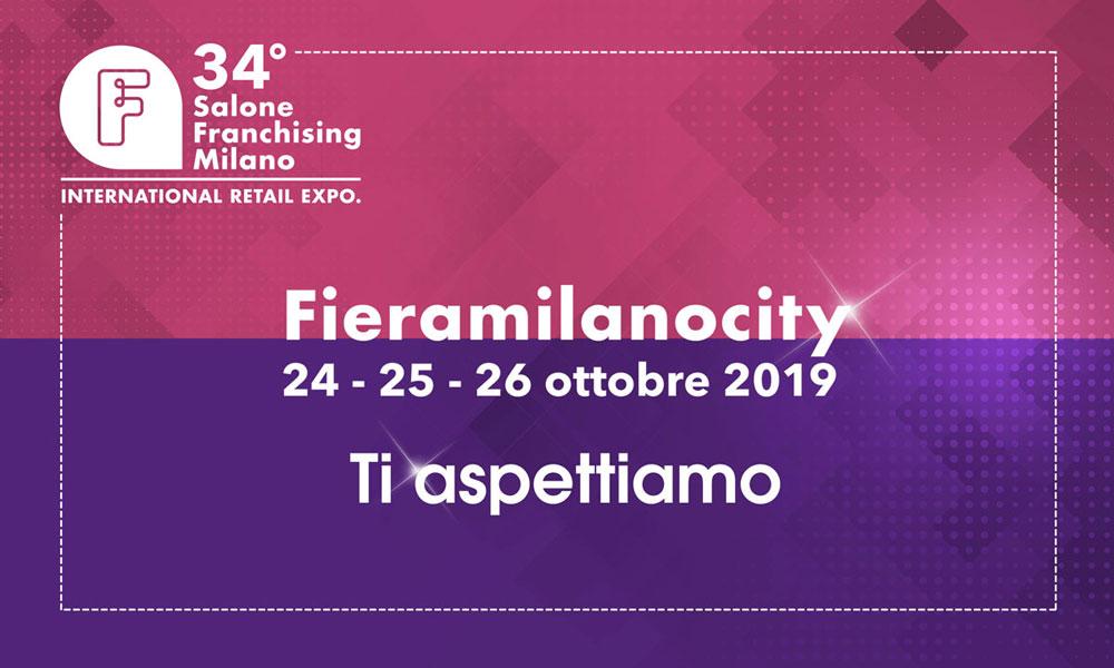 salone franchising milano 2019