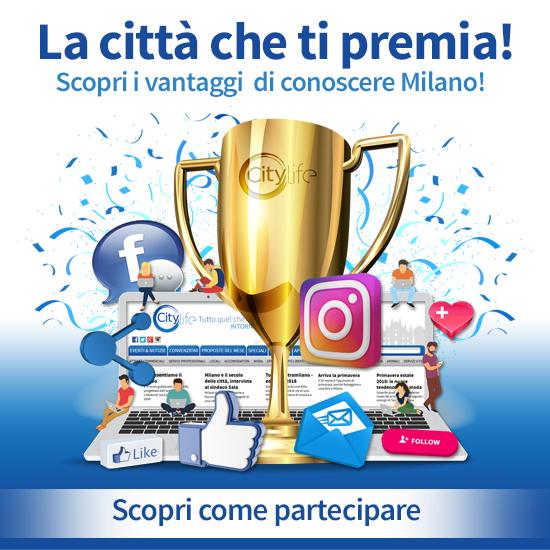 Milano - La città che ti premia