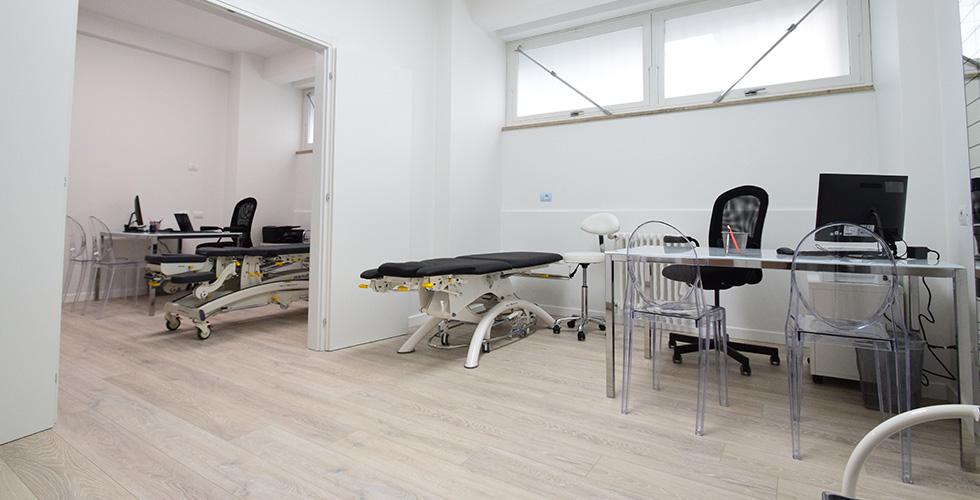 centro salute milano