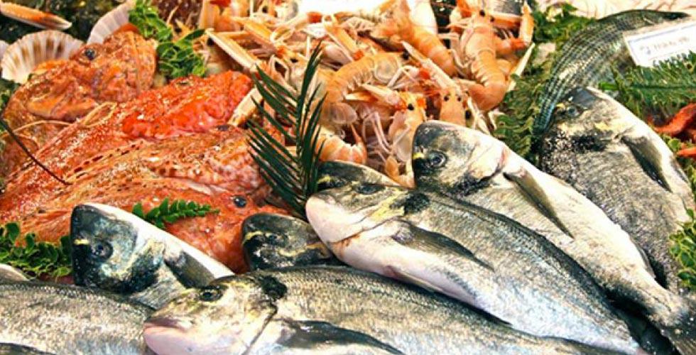 pesce fresco milano
