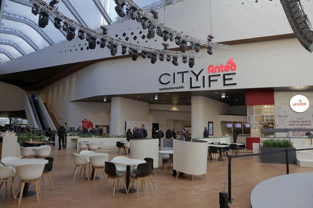 Convenzione Citylife Anteo Citydoormilano