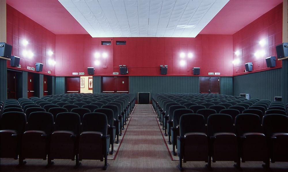 Convenzione Ariosto Spazio Cinema