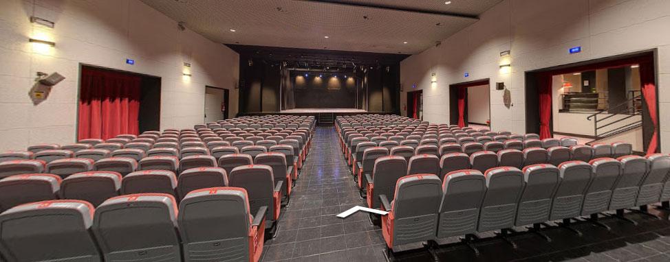 MTM - Teatro Leonardo - convenzione
