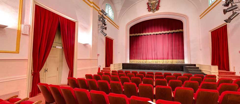 MTM Teatro Litta Milano