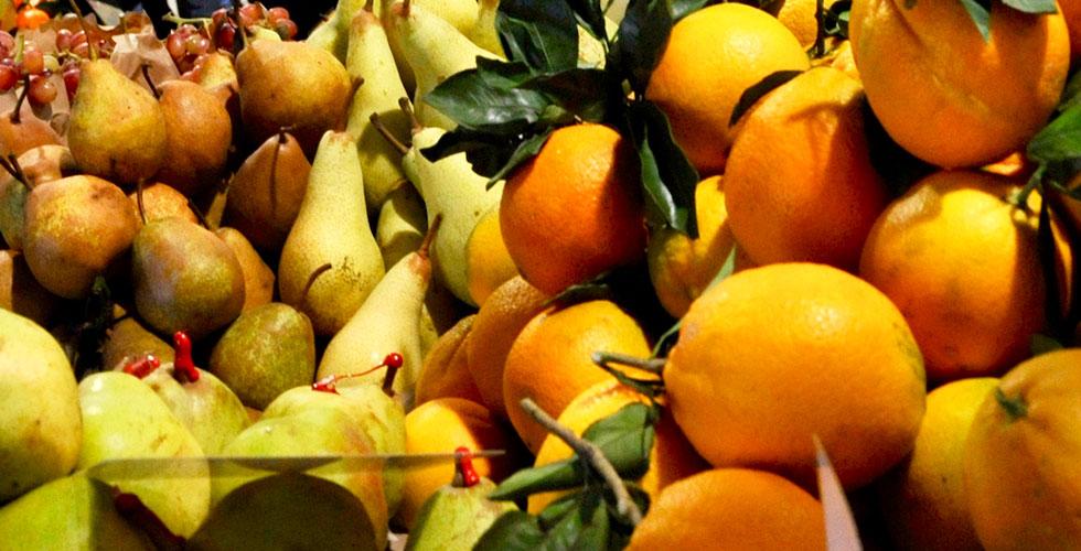 frutta a meta mattina milano scuola
