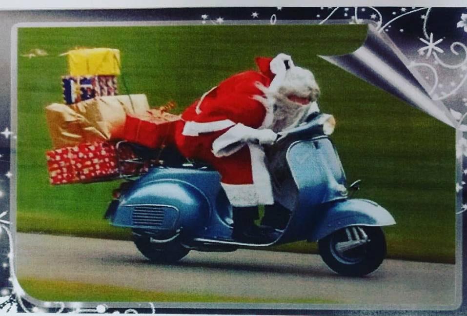 Idee regalo Francone Moto