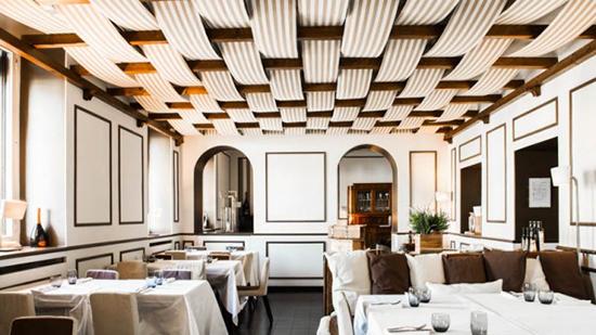 10 ristoranti per san valentino 2018 a milano for Gemelli diversi ristorante milano
