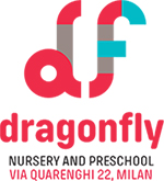 Dragonfly - english summer camp 2018