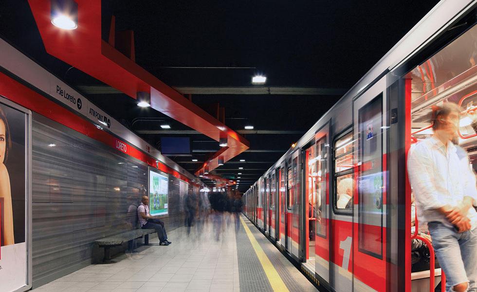 metro record 2018 atm