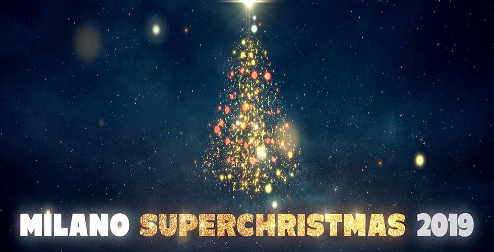 milano super christmas 2019
