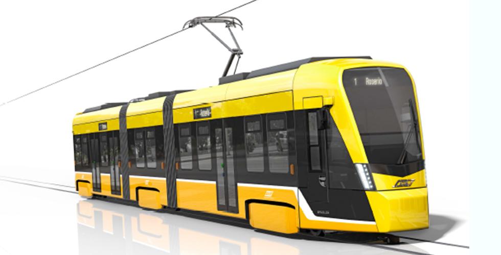 nuovi tram milano