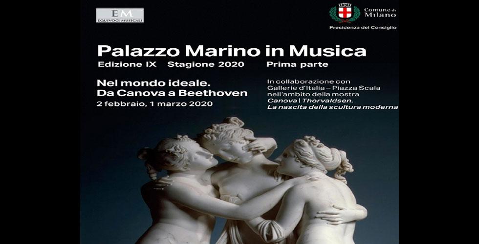 palazzo marino in musica locandina