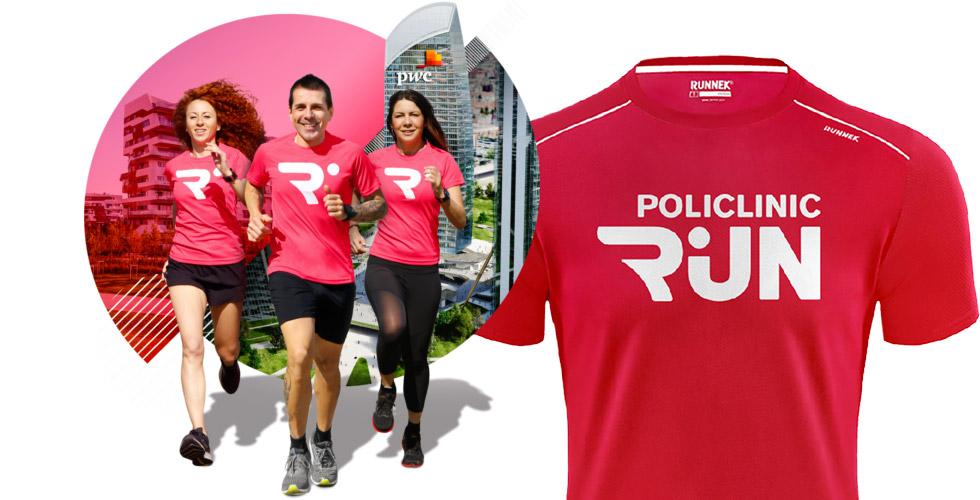 policlinic run 2019 26 maggio milano