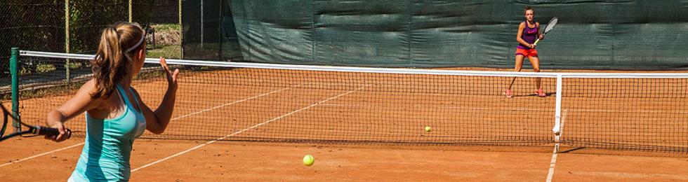 Campi tennis Milano