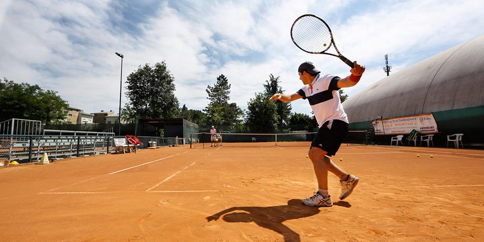 Tennis Club Milano