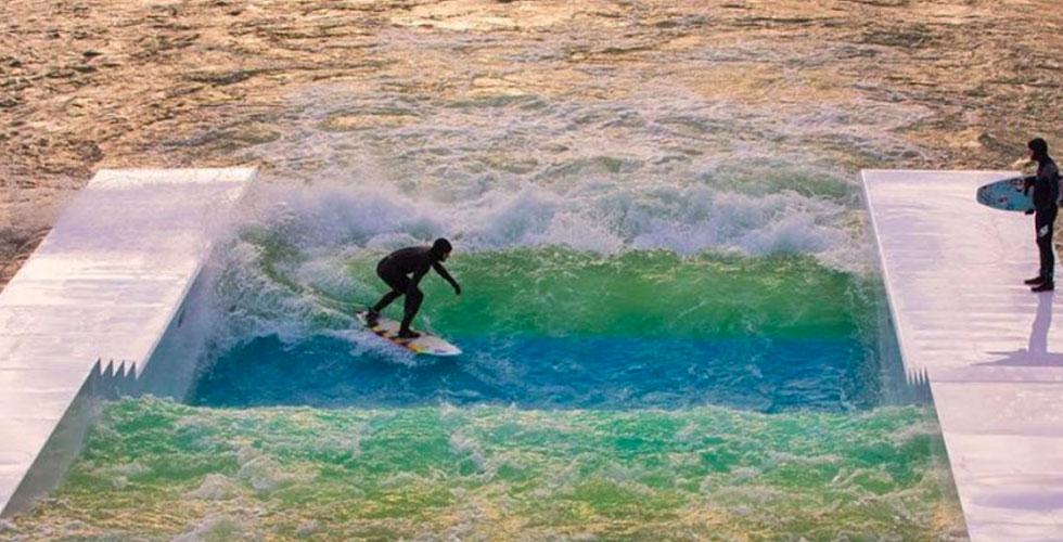 surf milano idroscalo