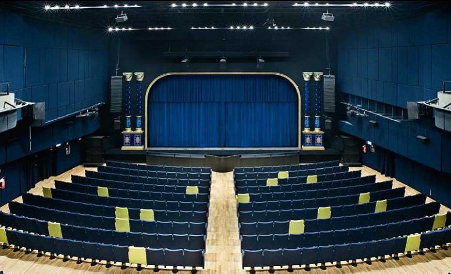Teatro Nazionale - Milano