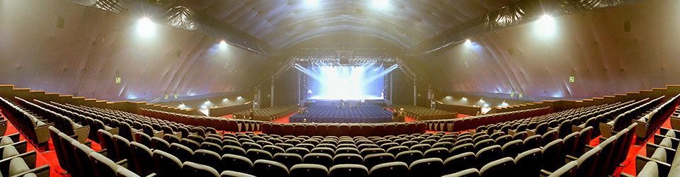 Teatro della Luna - Milano